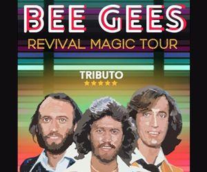 """Salto recebe show de tributo """"Bee Gees Revival Magic Tour"""""""