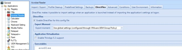 VMware User Environment Manager 9 2 – Components – ITuDA