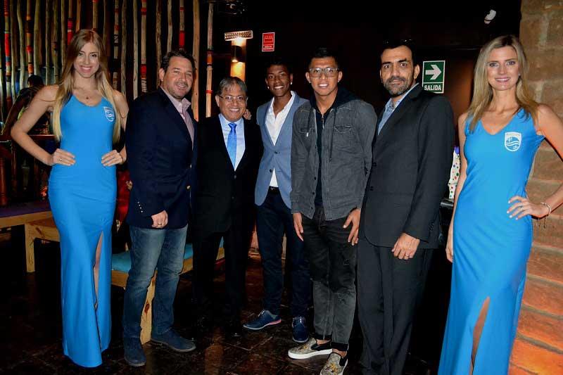 Technology Envision Perú presentó nueva línea de Televisores