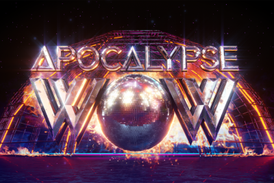 Apocalypse Wow's Torture Dome is a new show on ITV2