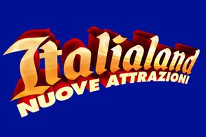 Italialand - nuove attrazioni thumbnail