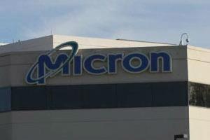 Micron-Elpida