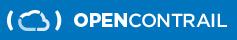 it voice opencontrail logo