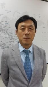 Mr. Dugho Kim, Representative & Vice President, Hyundai Corporation, India