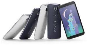 Motorola's Nexus 6