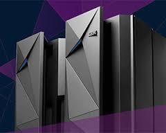 z13 Mainframe Server