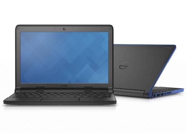 dell chromebook 11 official
