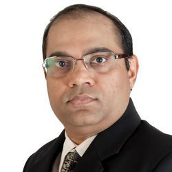 Jitendra Ghughal -National Channel Manager India & SAARC, Fortinet.