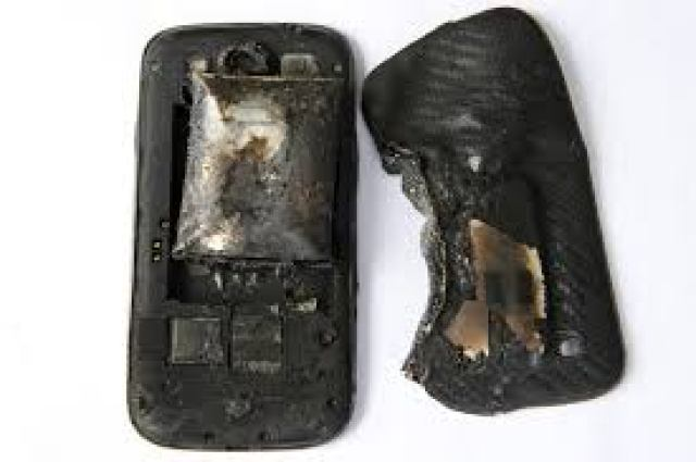 Seven-Year-Old Boy Dies After Chinese Mobile Phone Explodes