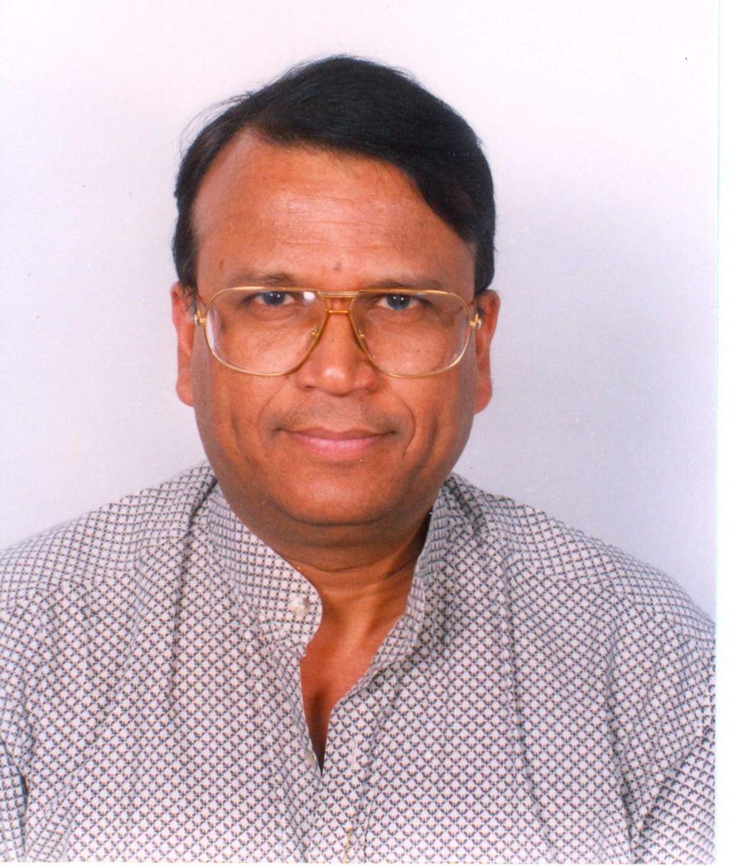 Mr A K Bhuwania,Chairman At VXL Instruments