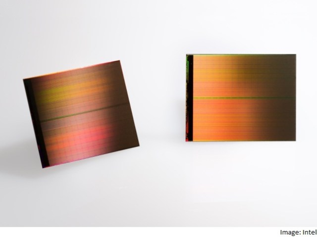 intel nand chip official