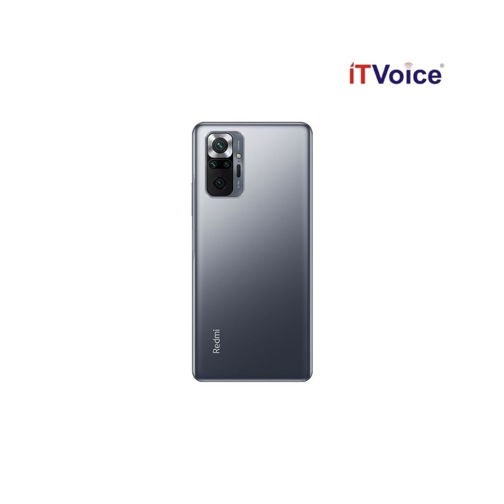 Redme Note 10 Pro