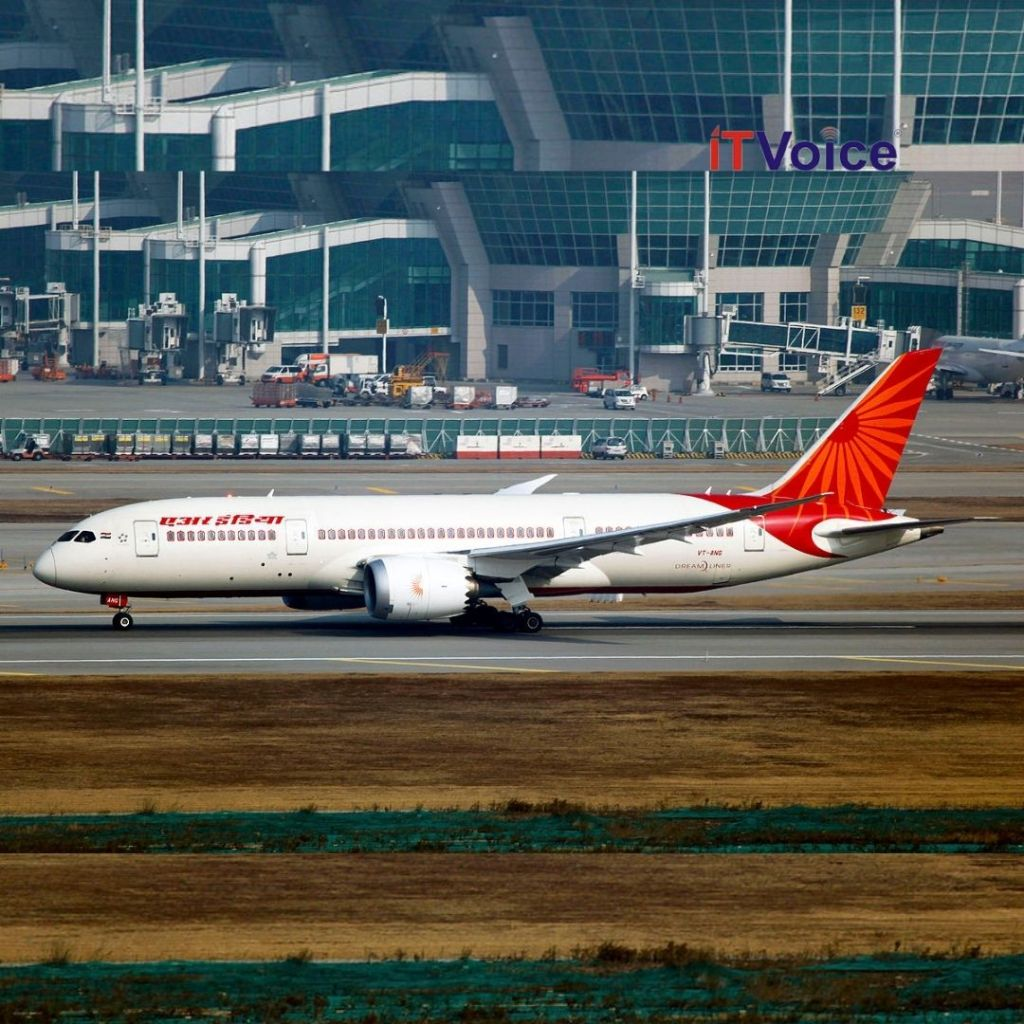 Data Of 4.5 Lakh Air India Passengers Leaked In A Cyberattack, Full Details