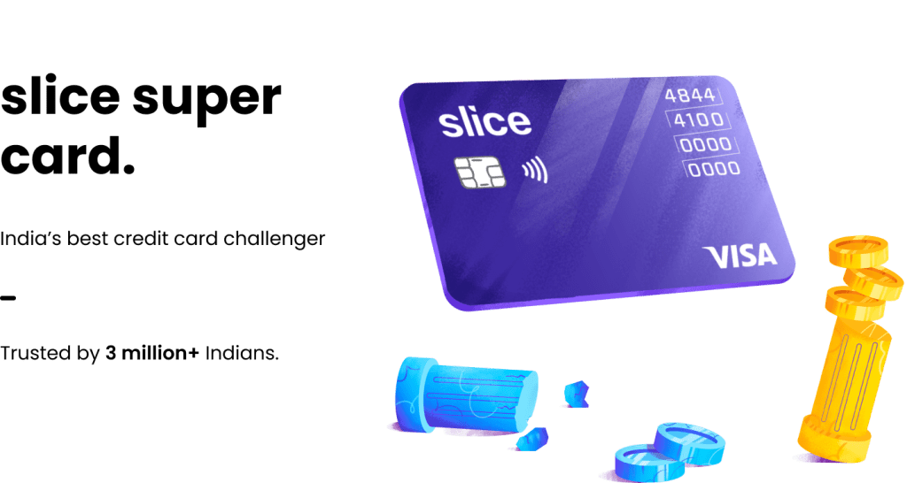 slice raises $20mn to challenge the credit card industry in India