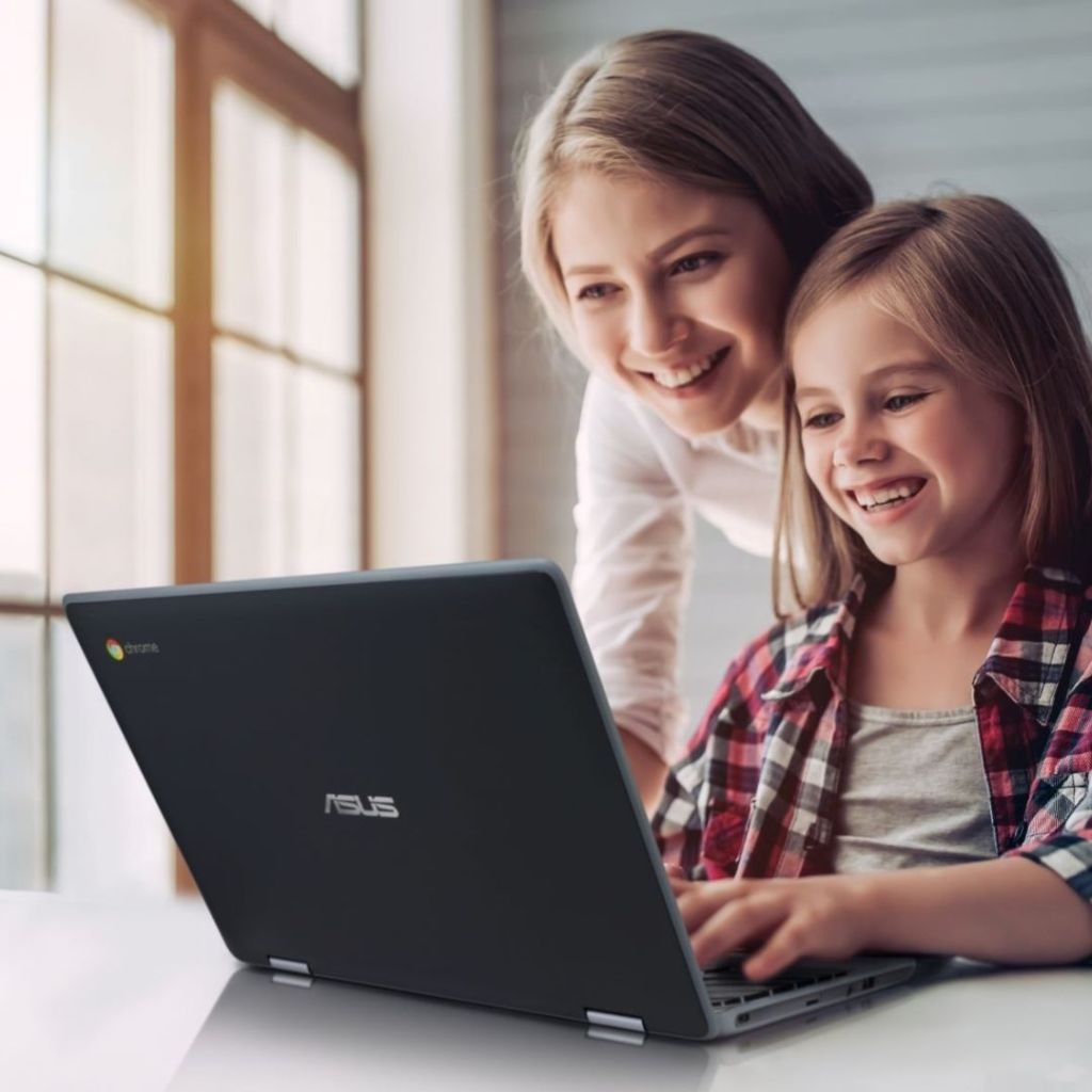 ASUS India launches wide range of Chromebooks that are designed to be 'Thoughtfully Simple' yet highly affordable