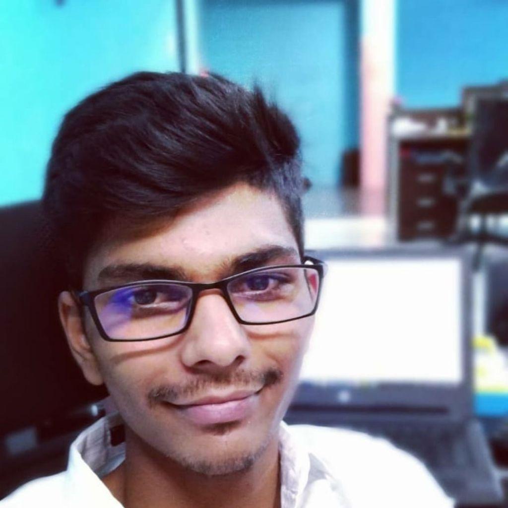 Deepak Kothari, Managing Director of Blackcat India