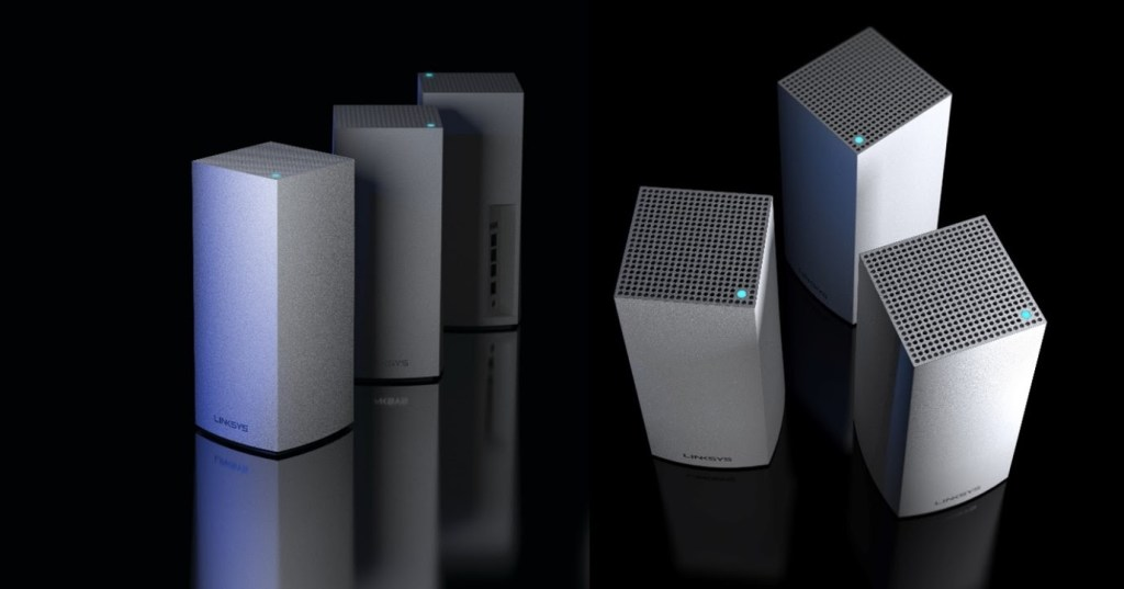 LINKSYS VELOP AX4200 WIFI 6 MESH SYSTEM NOW AVAILABLE IN INDIA