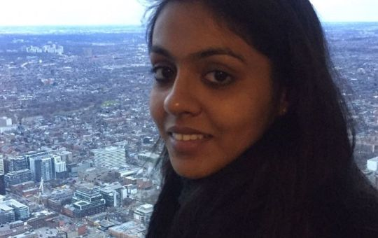 Tarusha Mittal, COO and Co-founder, OroPocket