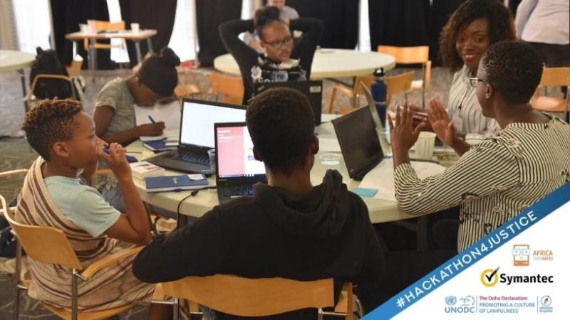 SA pupils scoop top award in Silicon Valley hackathon | ITWeb