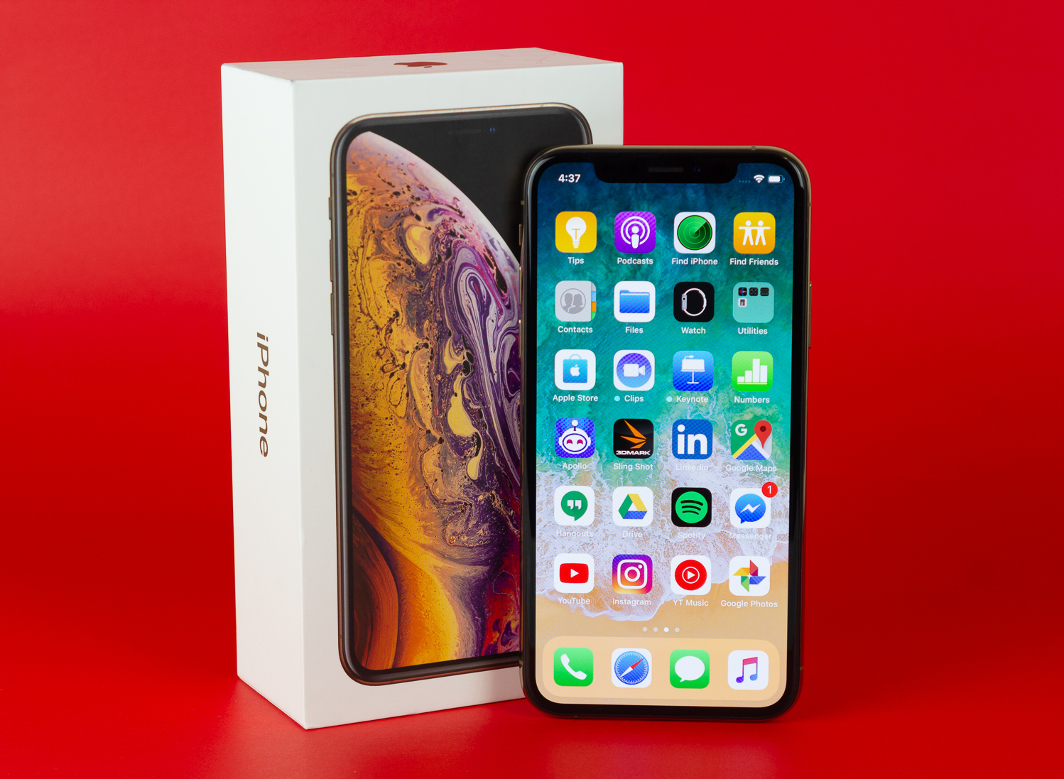 Apple Iphone Xs Review Apple S Best Is Too Expensive