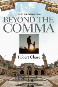 Beyond the Comma by Robert Chase