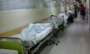 hospital urgencias toledo
