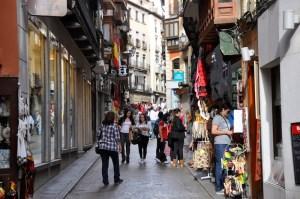 TOLEDO-Calle Comercio  (2)