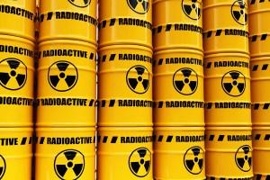 radiactivo nuclear atc