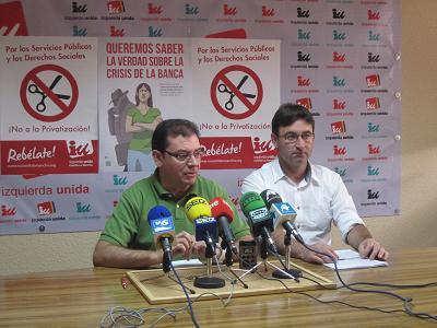 Daniel Martínez y Fco. Javier Morcillo