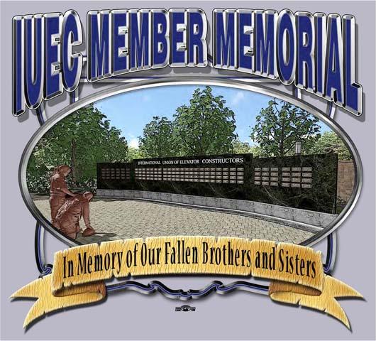Member Memorial T