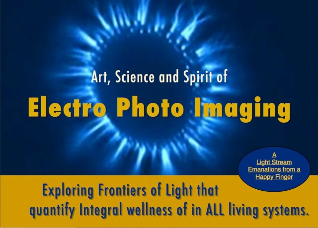 What is Electro Photon Imaging