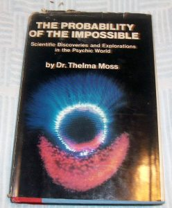 The Probability Of The Impossible: Scientific Discoveries and Explorations of the Psychic World
