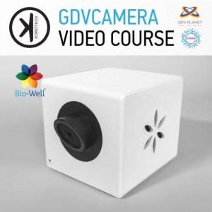 GDVCAMERA Bio-Well Course