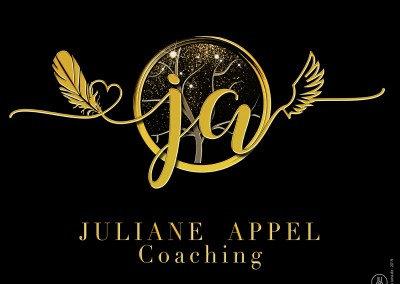 Logo für Coach Juliane Appel
