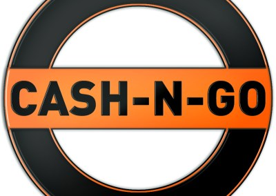 Relaunch der Website für cash-n-go