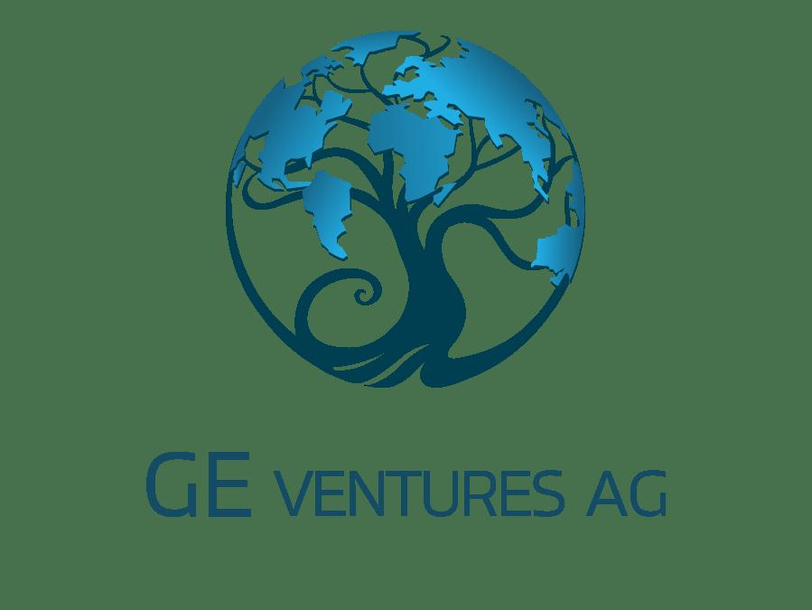 """Neues Logo für """"GE Ventures AG"""", Zürich"""
