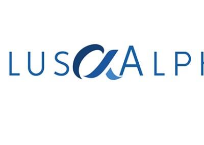 Logo für Finanzunternehmen SALUS ALPHA