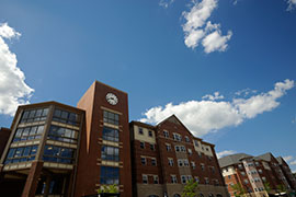 Suites On Maple East And Ruddock Hall Housing Options Housing Residential Living And