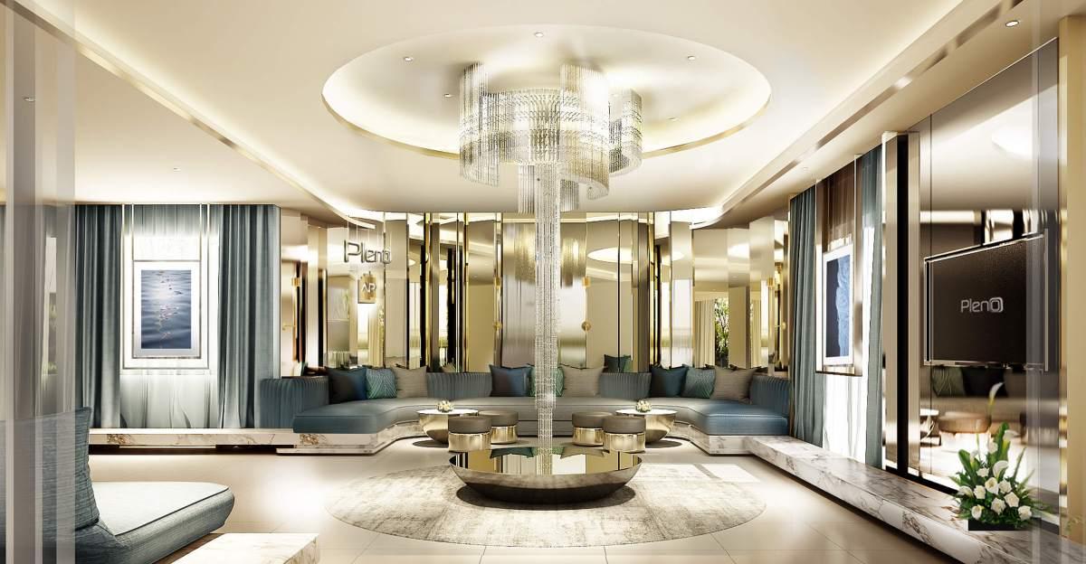 sale ชม Pleno รังสิตคลอง4 วงแหวน ทาวน์โฮมส่วนกลางหรูกว่าบ้านเดี่ยว เริ่ม 1.69 ล้าน