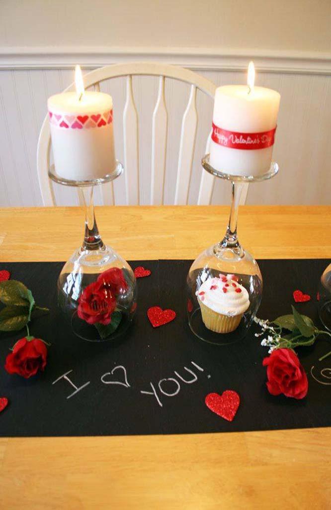 valentines11 1 15 ไอเดีย DIY เซอร์ไพรส์แฟน ทำเองง่ายๆ ได้ใจเธอ <3