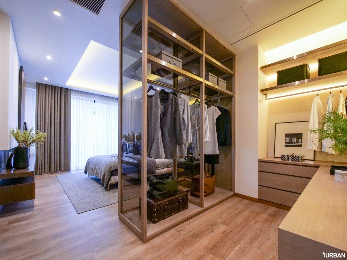 AIRES RAMA9 รีวิว Luxury Townhome 3.5 ชั้น + Rooftop ออกแบบสวย ย่านพระราม9 (ใกล้ รพ.สมิติเวช) 52 - AIRES