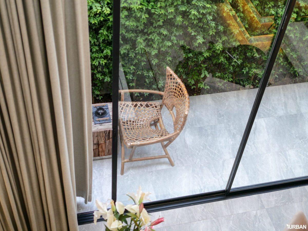 AIRES RAMA9 รีวิว Luxury Townhome 3.5 ชั้น + Rooftop ออกแบบสวย ย่านพระราม9 (ใกล้ รพ.สมิติเวช) 35 - AIRES