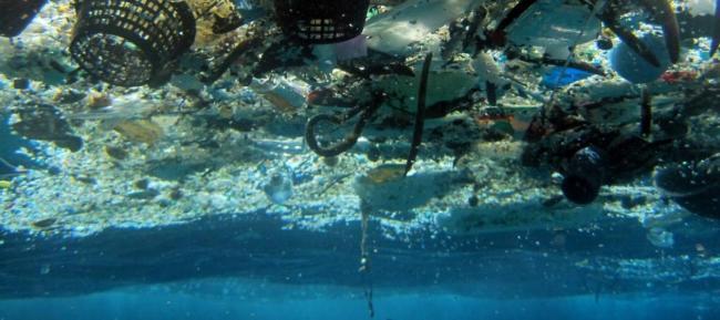 AP449596617010 650x289 ทำความสะอาดครั้งใหญ่ที่สุดของโลก ล้างมหาสมุทร โดยฝีมือเด็กอายุ 19 ปีกับ Ocean Cleanup Project