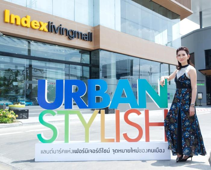 "Index Living Mall พระราม 2 เปิดใหม่ไม่ใช่แค่ ""ร้านเฟอร์นิเจอร์"" แต่เป็น ""Lifestyle Destination"" แนว URBAN STYLISH 15 - Index Living Mall (อินเด็กซ์ ลิฟวิ่งมอลล์)"