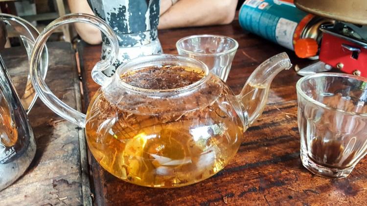 Coffee Blossom tea ชาดอกกาแฟมากประโยชน์ ไร้แทนนินและคาเฟอีน 19 - blossom