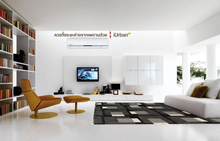 loftedair 750x481 14 วิธีติดแอร์บ้านให้เย็นเต็มๆ และประหยัดค่าไฟเมื่อเจออากาศร้อนแบบเมืองไทย