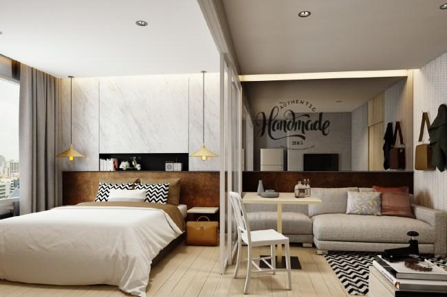 """""""ออกแบบสเปซ (Space) สำคัญกว่าที่คิด"""" 5 เทคนิคเลือกซื้อบ้านเพื่อการอยู่อาศัยอย่างยั่งยืน 14 - AP (Thailand) - เอพี (ไทยแลนด์)"""