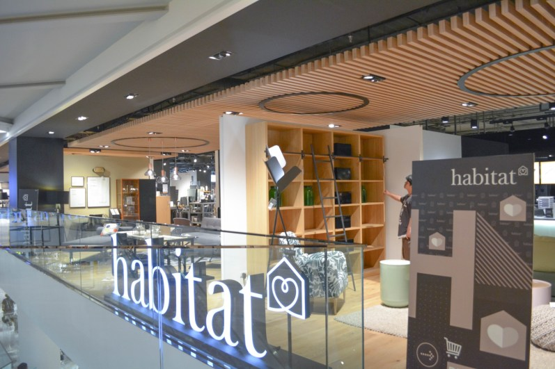 %name Habitat ร้านเฟอร์นิเจอร์จากยุโรปที่ครองใจคนรักบ้านทั่วโลก เปิดแล้วที่ Siam Discovery