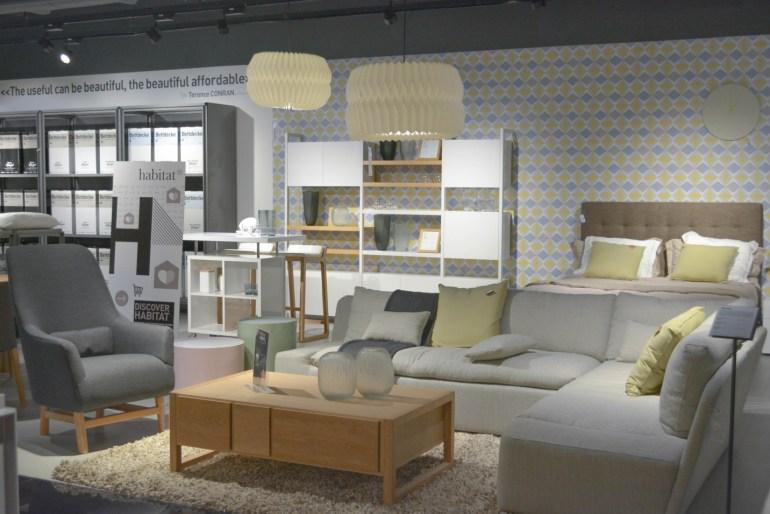 Habitat ร้านเฟอร์นิเจอร์จากยุโรปที่ครองใจคนรักบ้านทั่วโลก เปิดแล้วที่ Siam Discovery 20 - decorate