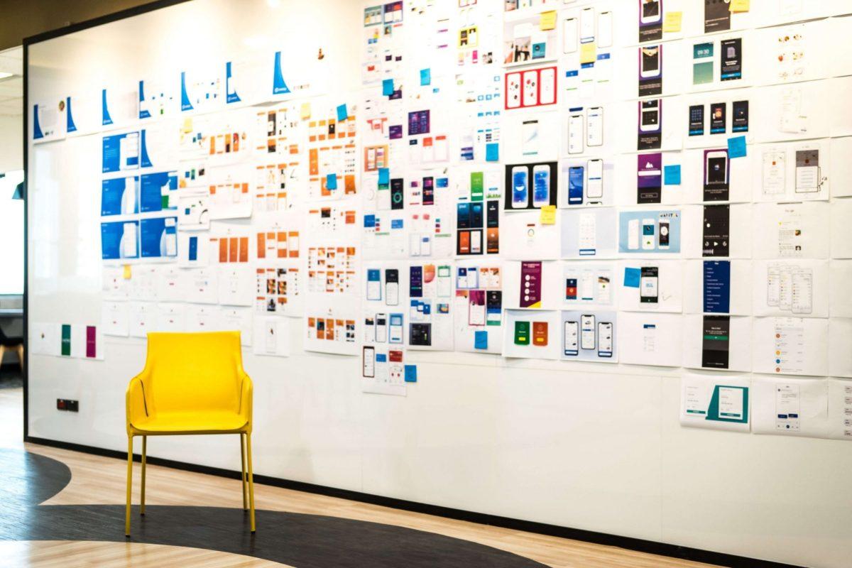 """ออฟฟิศแนวคิดใหม่ สุดฮิปของชาวกรุงศรีฯ ในสไตล์ """"Co-Working Space ที่ให้งาน Finish แบบไม่ติดสตั้นท์"""" 3 - Bank"""